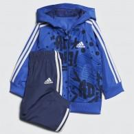 Adidas I e wv jogger Tuta microfibra Bambino