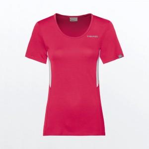 Head Club tech T-shirt Donna