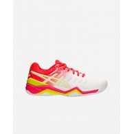 Asics Gel resolution 7 clay Scarpe tennis Donna