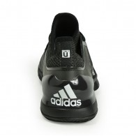 Adidas Scarpe tennis Uomo Adizero ubersonic 2 clay textile Nero/bianco Tennis