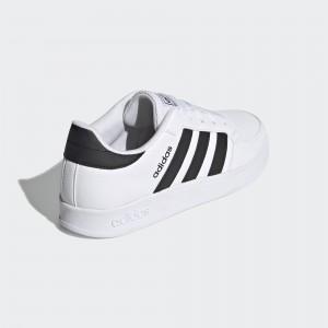 Adidas Breaknet k Scarpe fashion Bambino