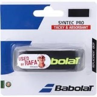 Babolat Syntetic pro x 1 Grip Uomo