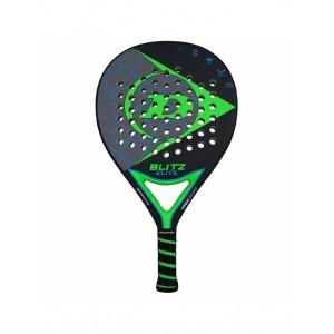 Dunlop Blitz elite Racchette padel Uomo