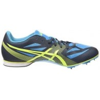 Asics Scarpe chiodate Uomo Hyper md6 Antracite/royal Running