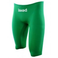 Jaked Ciclista Uomo Jammer compet Verde Nuoto