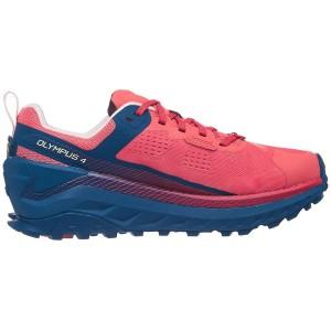 Altra W olympus 4 Scarpe running trail Donna