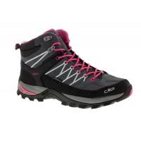 Cmp Waterproof Scarpe trekking alta Donna