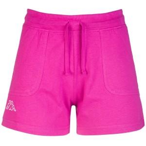 Kappa Logo caber Shorts Donna