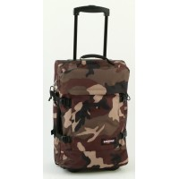 Eastpak Trolley Uomo Tranverz s Camuflage Fashion