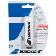 Babolat Grip Uomo Syntetic feel Bianco Tennis