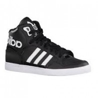 Adidas Scarpe fashion Donna Extaball w Nero/bianco Outlet