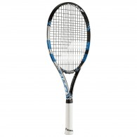 Babolat Racchette Bambino Puredrive jr 26 Nero/blu Tennis