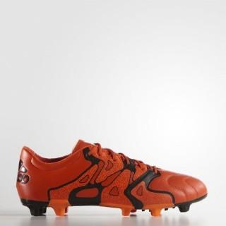 Adidas X 15.2 fg/ag Scarpe calcio Uomo