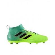 Adidas Scarpe calcio Bambino Ace 17.3 fg j Verde fluo Calcio