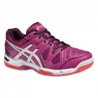Asics Gel games 5 clay Scarpe tennis Donna