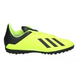Adidas X tango 18.4 tf j Scarpe calcetto Bambino
