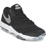 Nike Scarpe basket Uomo Air max emergent Nero Basket