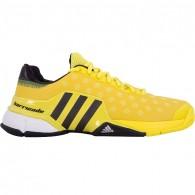Adidas Scarpe tennis Uomo Barricade 2015 Giallo Tennis