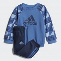 Adidas I e pr jogg ft Tuta cotone Bambino
