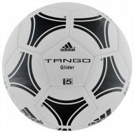Adidas Palloni calcio Uomo Tango glider Bianco/nero Calcio