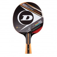 Dunlop Racchette Uomo D tt bt evolution 1000 Rosso/nero Multisport
