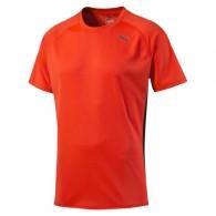Puma Running ss tee T-shirt Uomo