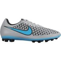 Nike Scarpe calcio Uomo Magista onda ag-r Grigio/azzurro Calcio