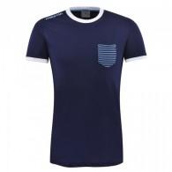 Macron Ssl merch bg logo T-shirt Uomo