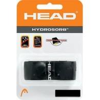 Head Grip Hydrosorb Nero/rosso Tennis