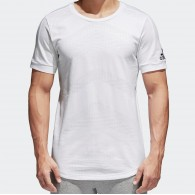 Adidas Mk id chevron t T-shirt Uomo