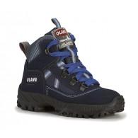 Olang Cortina tex Scarpe trekking alta Bambino