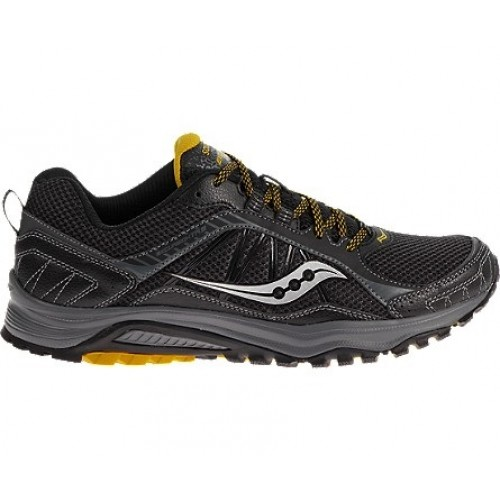 Saucony Excursion tr9 Scarpe running trail Uomo 5ac764a0024