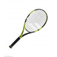 Babolat Racchette Bambino Pure aero jr 26 Nero/giallo Tennis