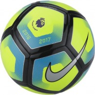 Nike Palloni calcio Uomo Premier league pitch football Giallo fluo/verde/nero Calcio
