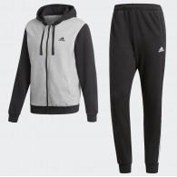 Adidas Cd energize ts Tuta cotone Uomo