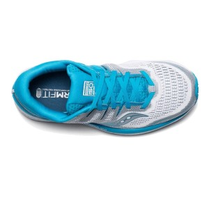 Saucony Guide iso 2 w Scarpe running Donna