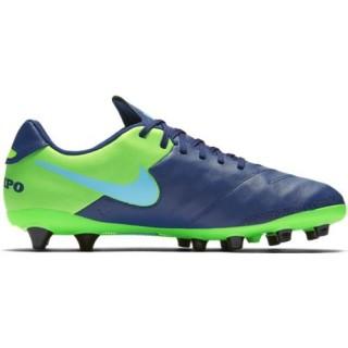 Nike Tiempo genio ii leather ag-pro Scarpe calcio Uomo
