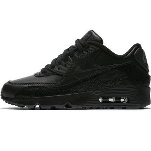 Nike Air max 90 se leather (gs) Scarpe fashion Bambino