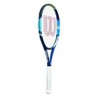 Wilson Racchette Uomo Ultra 100 tns rkt w/o cvr Blu/azzurro Tennis