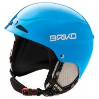 Briko Casco Bambino Pico Azzurro/grigio Montagna
