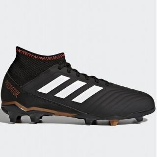 Adidas Predator 18.3 fg j Scarpe calcio Bambino