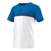 Adidas Bar. tee T-shirt Uomo