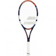 Babolat Racchette Uomo Pulsion 102 strung Blu/rosso/bianco Tennis