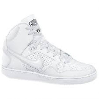 Nike Son of force mid Scarpe fashion Uomo