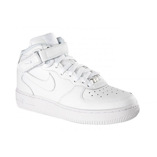 Nike Air force force force 1 mid (gs) Scarpe fashion Bambino d40440