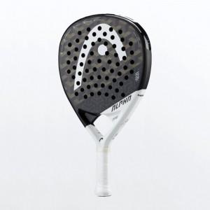 Head Graphene 360 + alpha pro Racchette padel Uomo