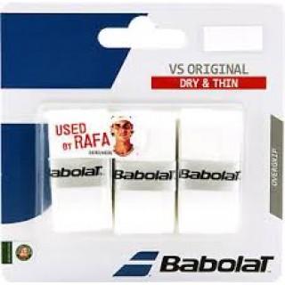 Babolat Vs original x 3 Overgrip Uomo