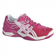 Asics Gel resolution Scarpe tennis Donna