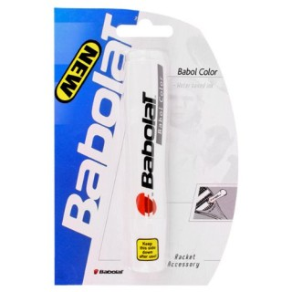 Babolat Pennarello Color Bianco Tennis