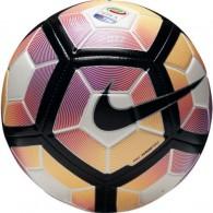 Nike Palloni calcio Uomo Serie a strike football Bianco/viola/arancio Calcio